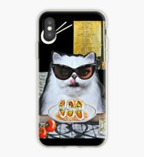 Fine Dining iPhone Case