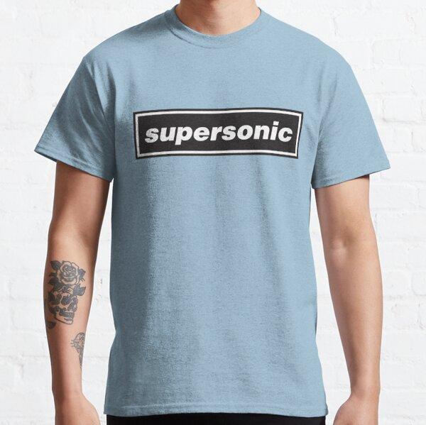 supersonic Classic T-Shirt