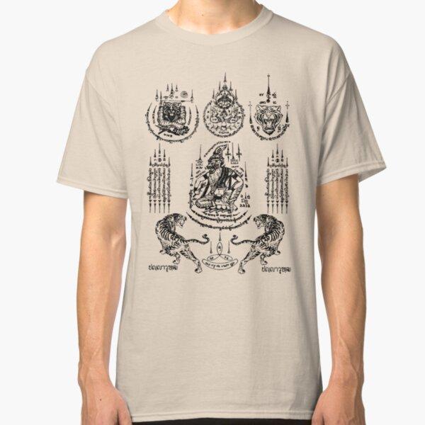 Sak yant Classic T-Shirt