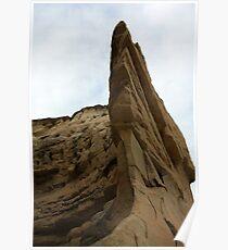 Writing-on-Stone Provincial Park (Áísínai'pi) Poster