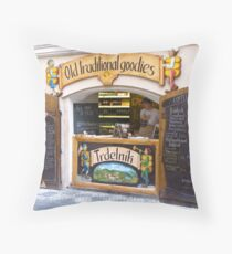 Tasty and eyecatching Throw Pillow