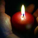Guiding Light by John Dalkin