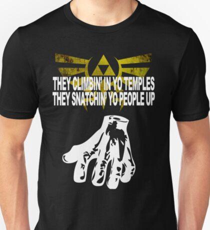 Wallmasters 2 T-Shirt