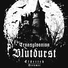 Vampire - Halloween Edition - Eldritch Dreamer - Lovecraftian Cthulhu mythos wear von eldritchdreamer