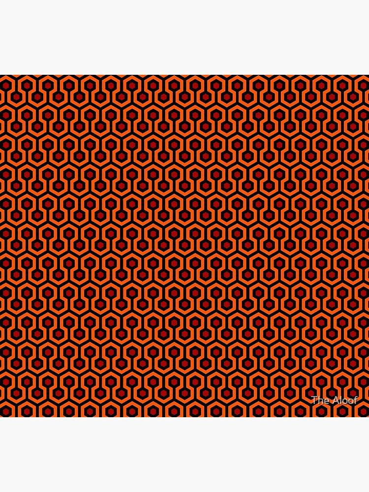 Overlook Hotel - Pattern by john76