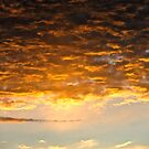 Sunset in the sky by HeadOut