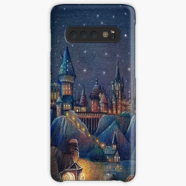 Welcome home Samsung Galaxy Snap Case