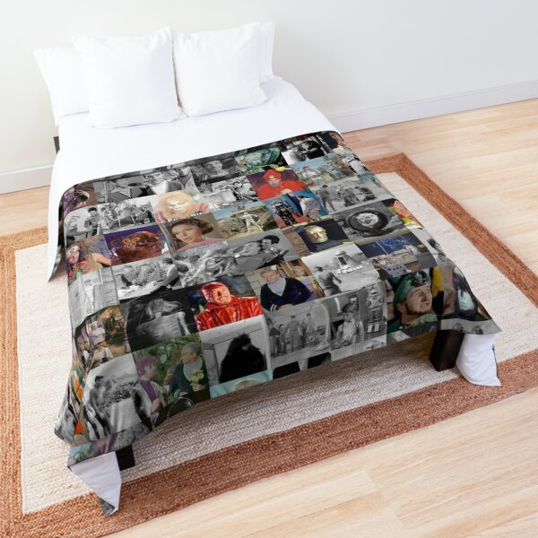 Lost In Space Comforter