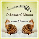 Cabeceo and Mirada - Tango Milonga Communication by infinitetango
