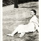My Grandfathers younger sister by Michael Primm