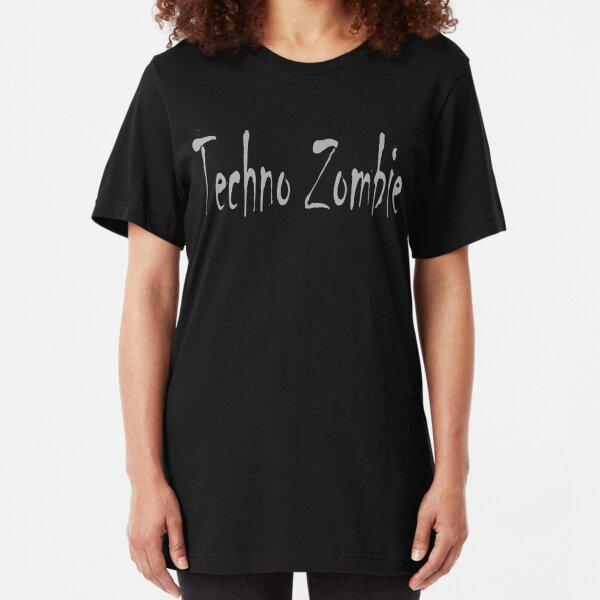 T-shirt Drum /& Bass Musique Casque Headphone Dj culte Music culte