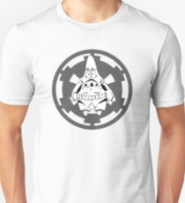 Patrick Star Wars T-Shirt