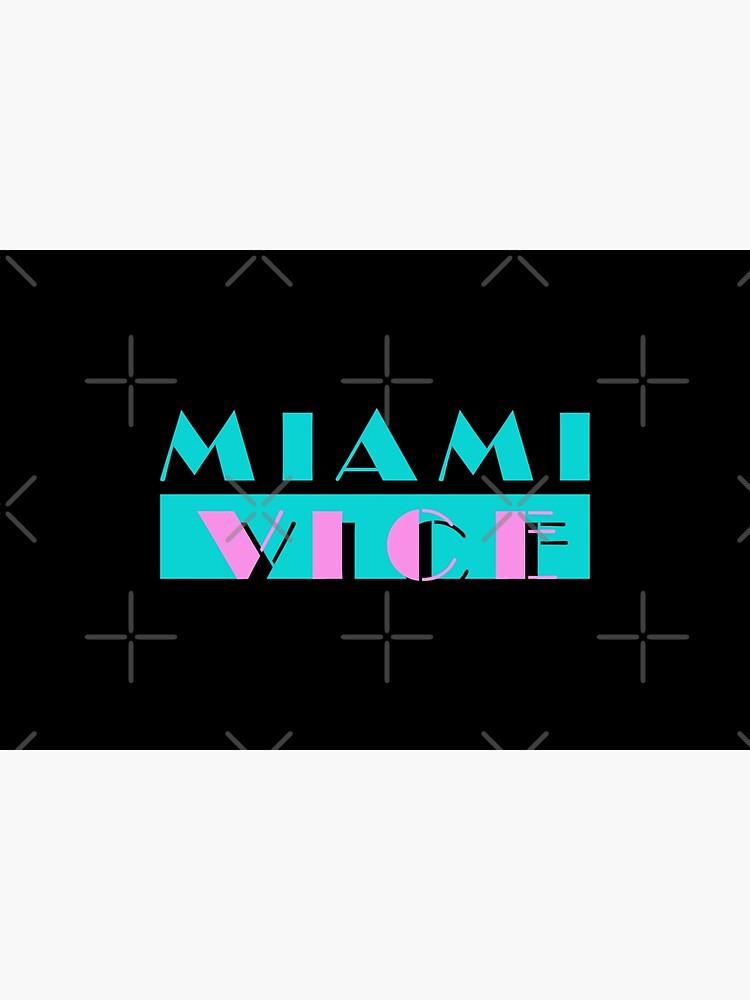 Miami Vice by symbolized