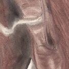 Spirit of a Wisp by clarablack-ink