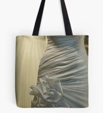American brides usually wear a white, off-white, silver, or other very light-colored dress, particularly at their first marriage.  &&&    AVE MARIA    &&&     by    Brown Sugar . Views: 329 Thx! Tote Bag