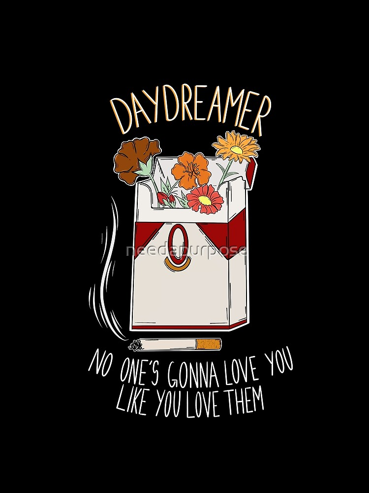 Trophy Eyes- Daydreamer by needapurpose