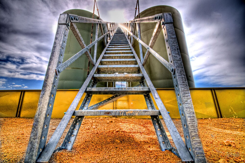 Stairway To Heaven by jphall