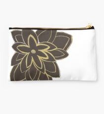 Styled Flower Studio Pouch