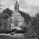 Kingsley Church by relayer51