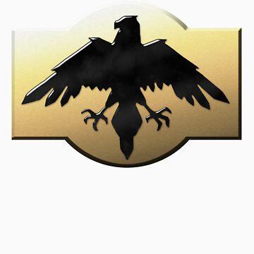 EVE University Emblem by EVEUniversity
