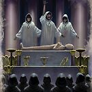 «Nitocris resucitado por Eric Lofgren» de Chaosium