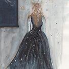 Starchild by clarablack-ink