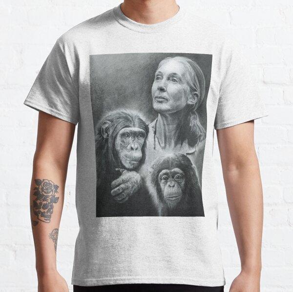 Chimpanzee Tee Shirt Love Chimpanzee T Shirt Design