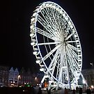 Wheel Nottingham by Elaine123