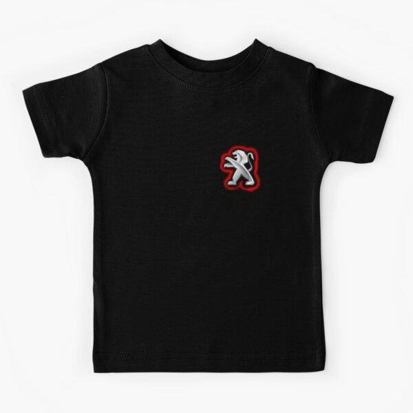 Logo Peugeot T-shirt enfant