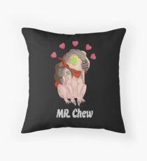 Mr.Chew Floor Pillow