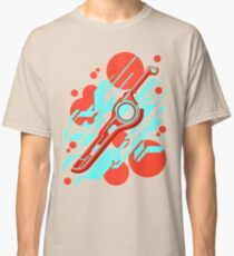 Monado Abstract Classic T-Shirt
