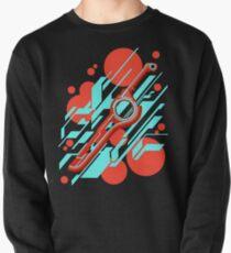 Monado Abstract Pullover