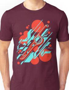 Monado Abstract Unisex T-Shirt