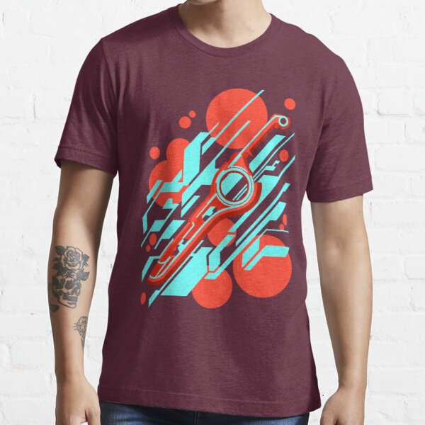 Monado Abstract Essential T-Shirt