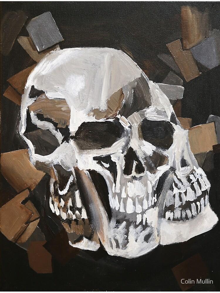 Merging Skulls by RevScarecrow