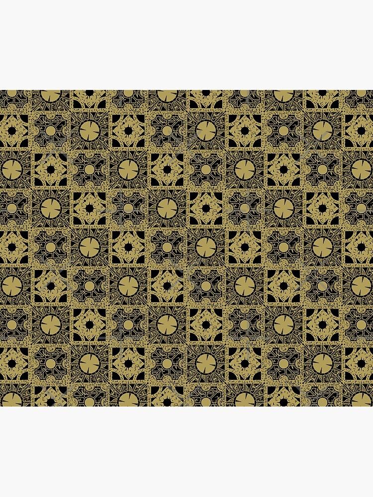 The Puzzlebox Pattern by muskitt
