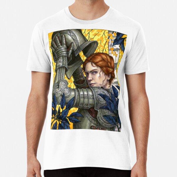 Alanna the Lioness Premium T-Shirt