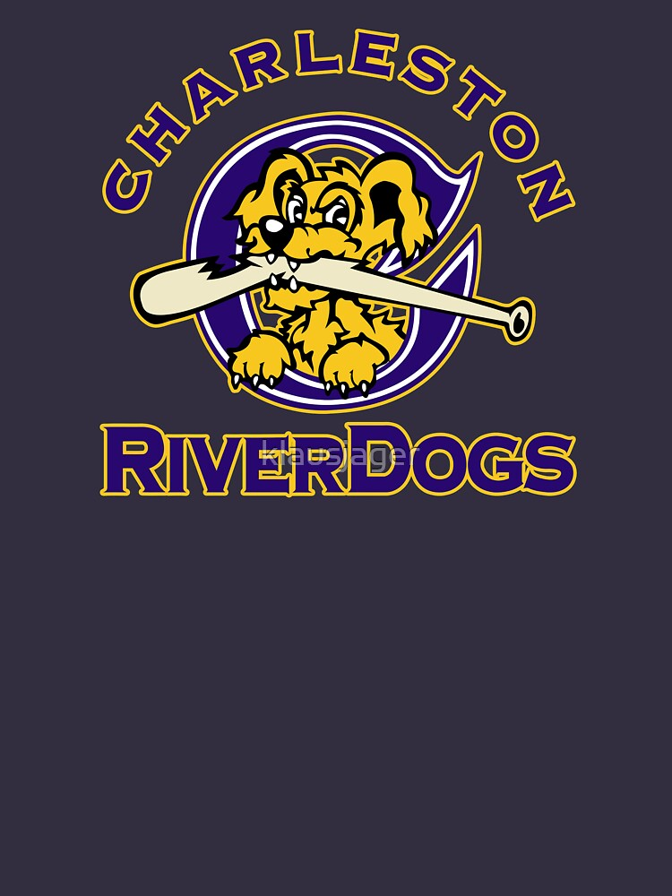 The Charleston RiverDogs by klausjager