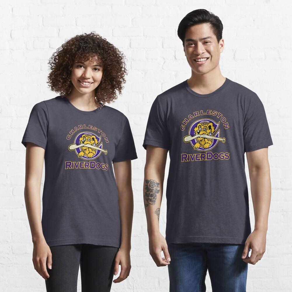 The Charleston RiverDogs Essential T-Shirt