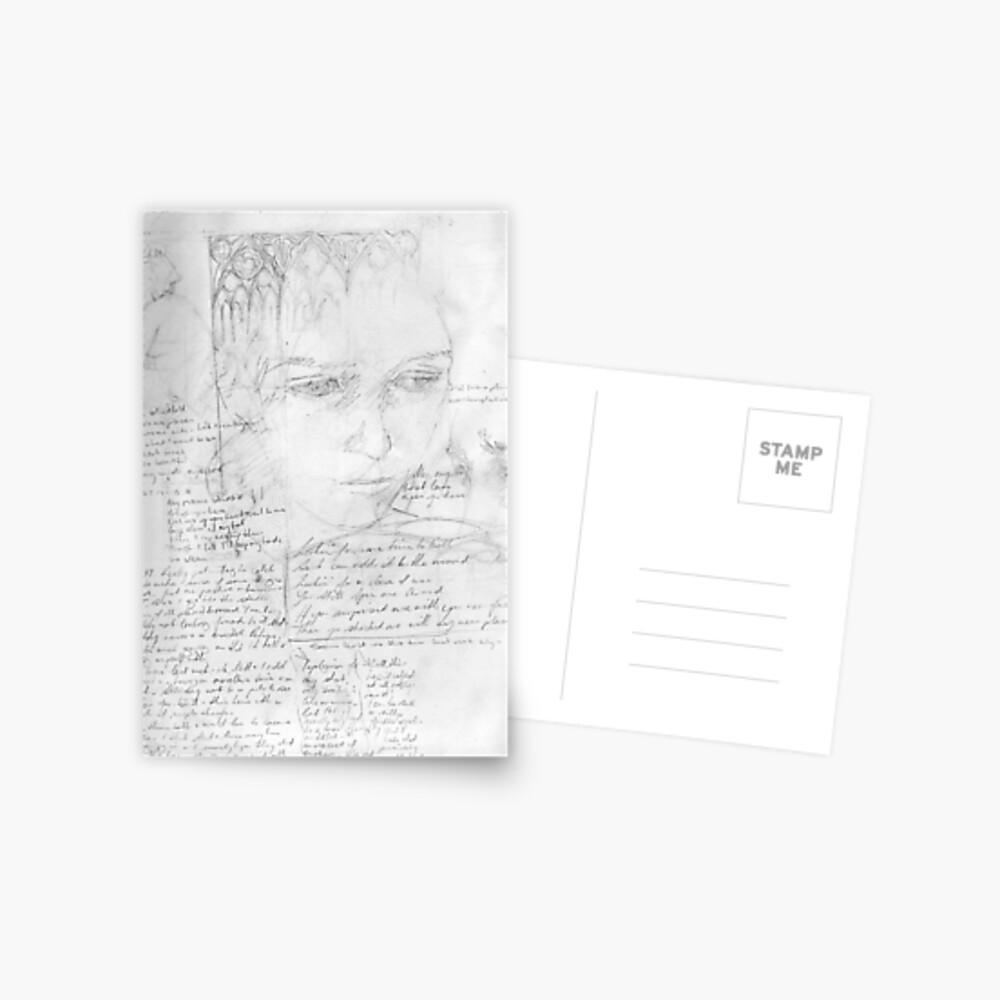 sketchbook series 2 Postal