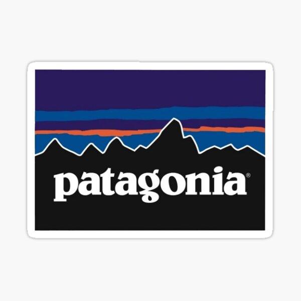 pantagonia Sticker