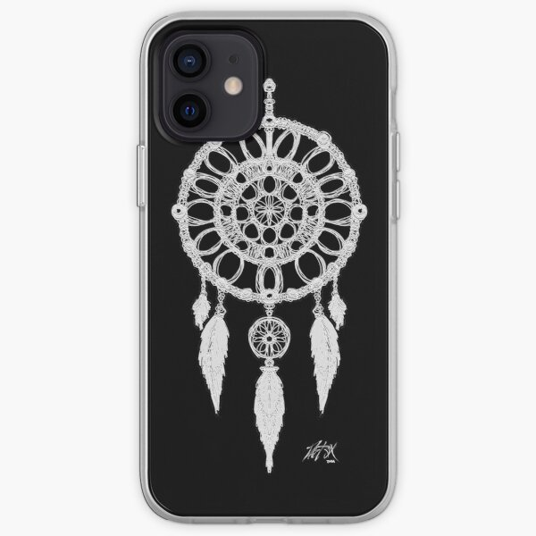 Catcher of dreams iPhone Soft Case