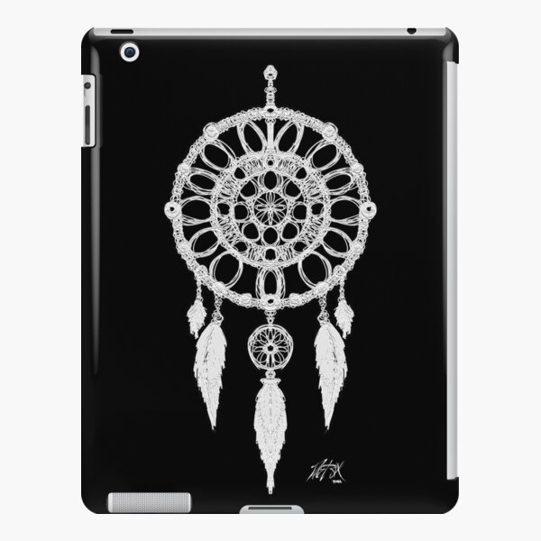 Catcher of dreams iPad Snap Case