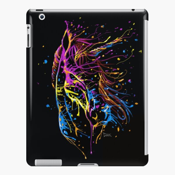 Dawn of a Unicorn iPad Snap Case