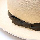 panama hat by keki