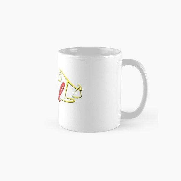 Better Call Saul Logo Classic Mug