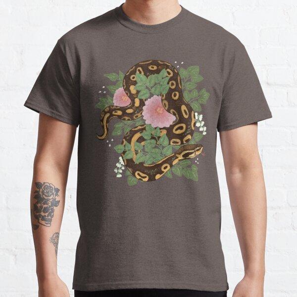 Kit the Ball Python Classic T-Shirt