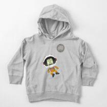 Mún or Bust! Kerbal Space Program Toddler Pullover Hoodie