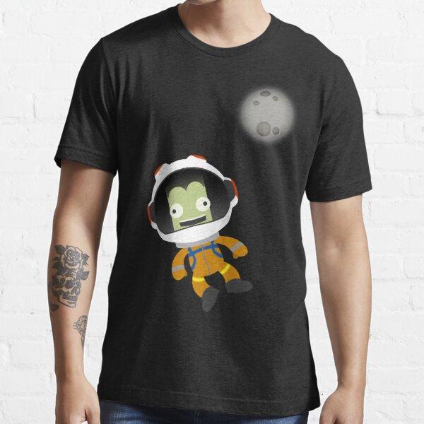 Mún or Bust! Kerbal Space Program Essential T-Shirt