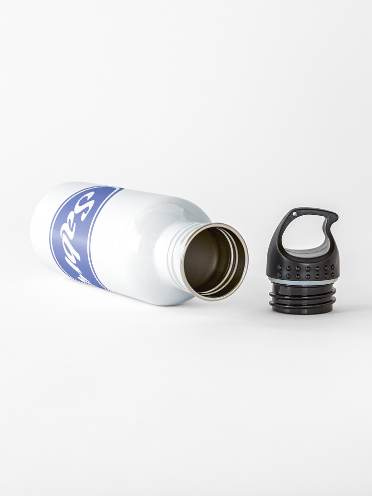 Alternate view of Sabre Printers Logo - The Office Water Bottle